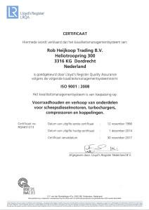 LRS ISO9001 NL