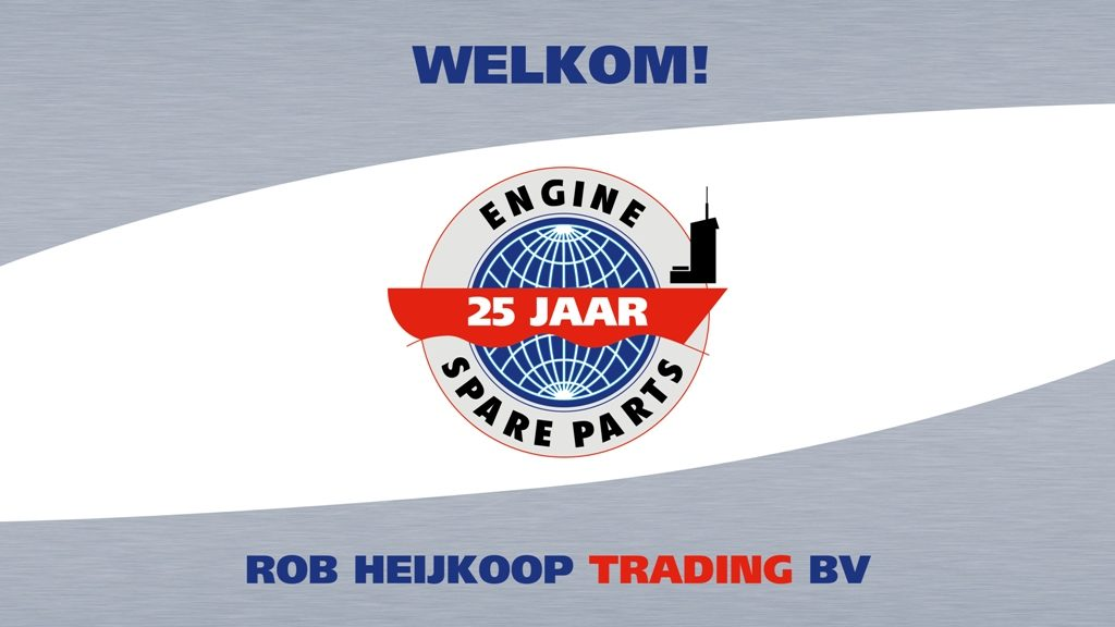 Rob Heijkoop Trading 25 jaar jubileum