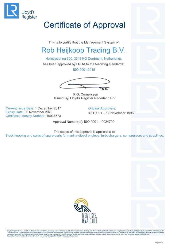 ISO9001_2015 UK