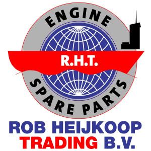RHT Logo en naam