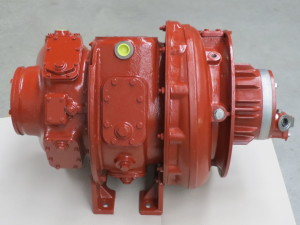 VTR 250